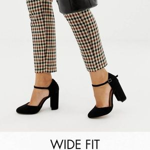 ASOS Shoes - Chunky heels
